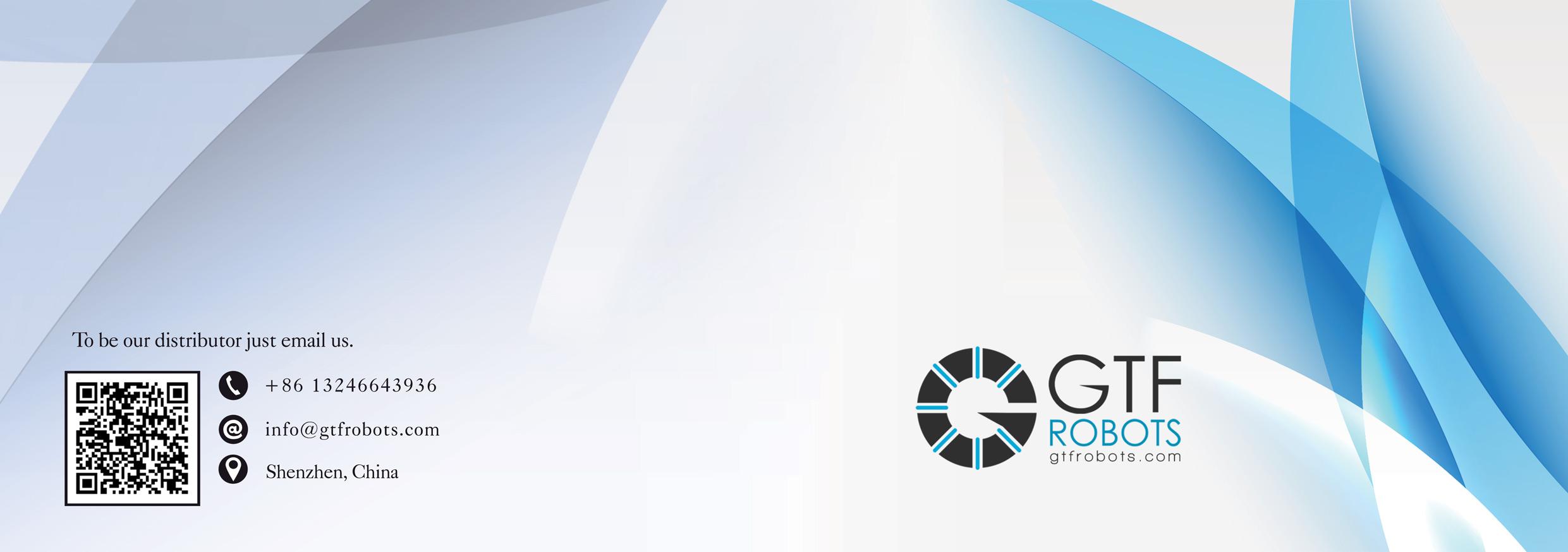 Robot wheels producer