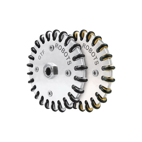 7 cm omni directional wheel