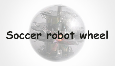 soccer robot ball