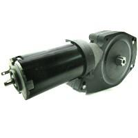 Buhler DC Gear Motor