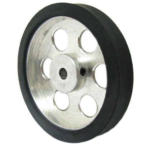 aluminum-robot-wheel