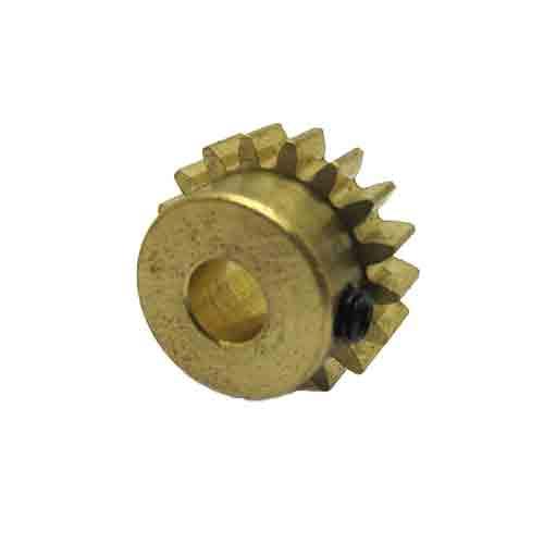 18 Teeth 3 Bore Diameter Pinion Gear