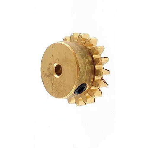 18 Teeth 3 Bore Diameter Motor Pinion Gear