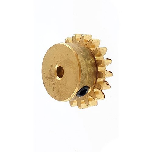 18 Teeth 3 Bore Diameter Motor Pinion Gear