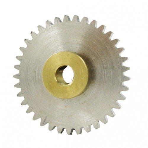 37 Teeth 6mm Bore Diameter Spur Gear