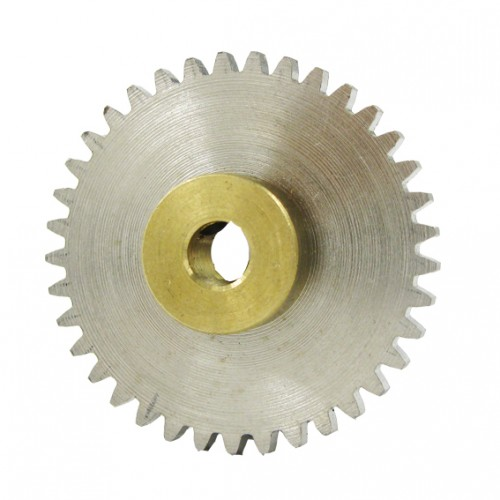 37 Teeth 6mm Bore Diameter Spur Gear